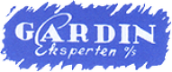 Gardineksperten AS